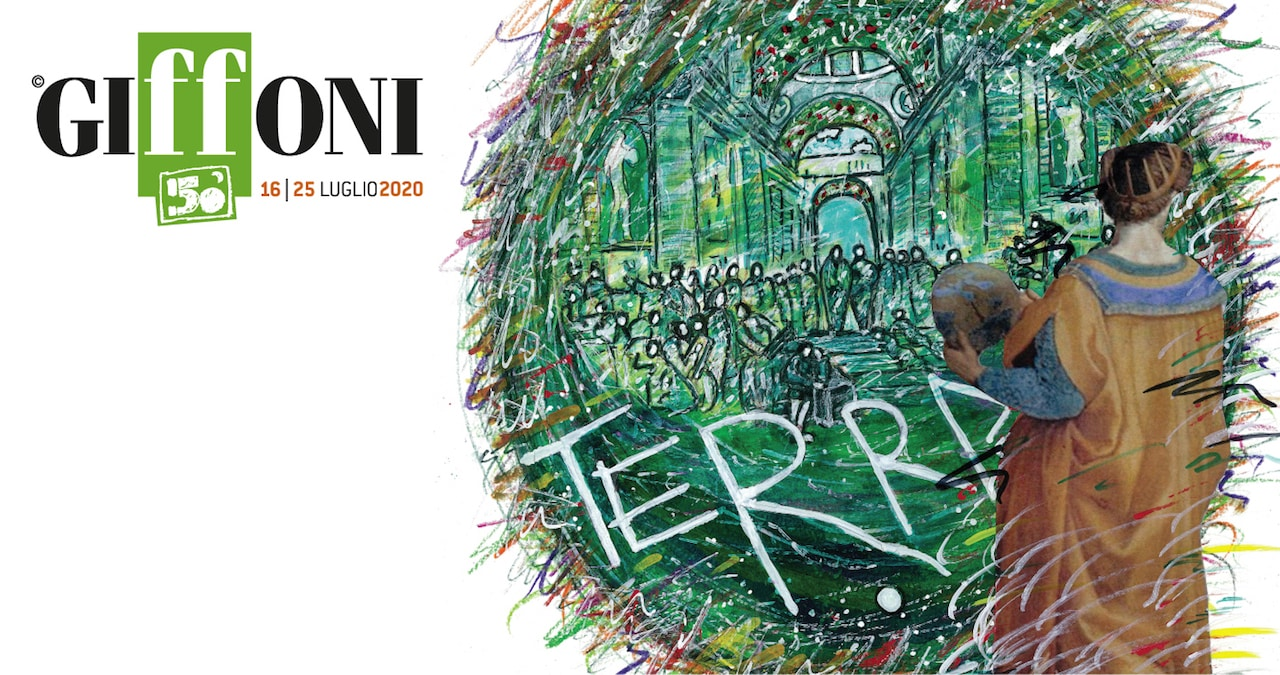 Giffoni film Festival #GIFFONI50 - cinematographe.it
