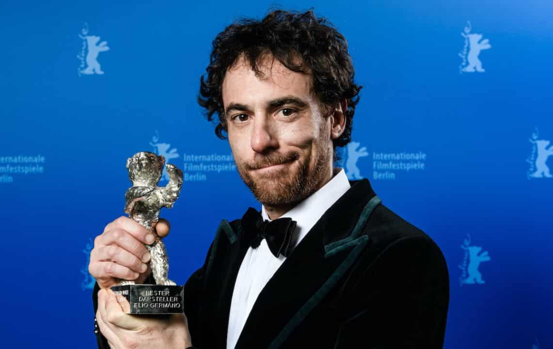 Elio Germano, cinematographe.it