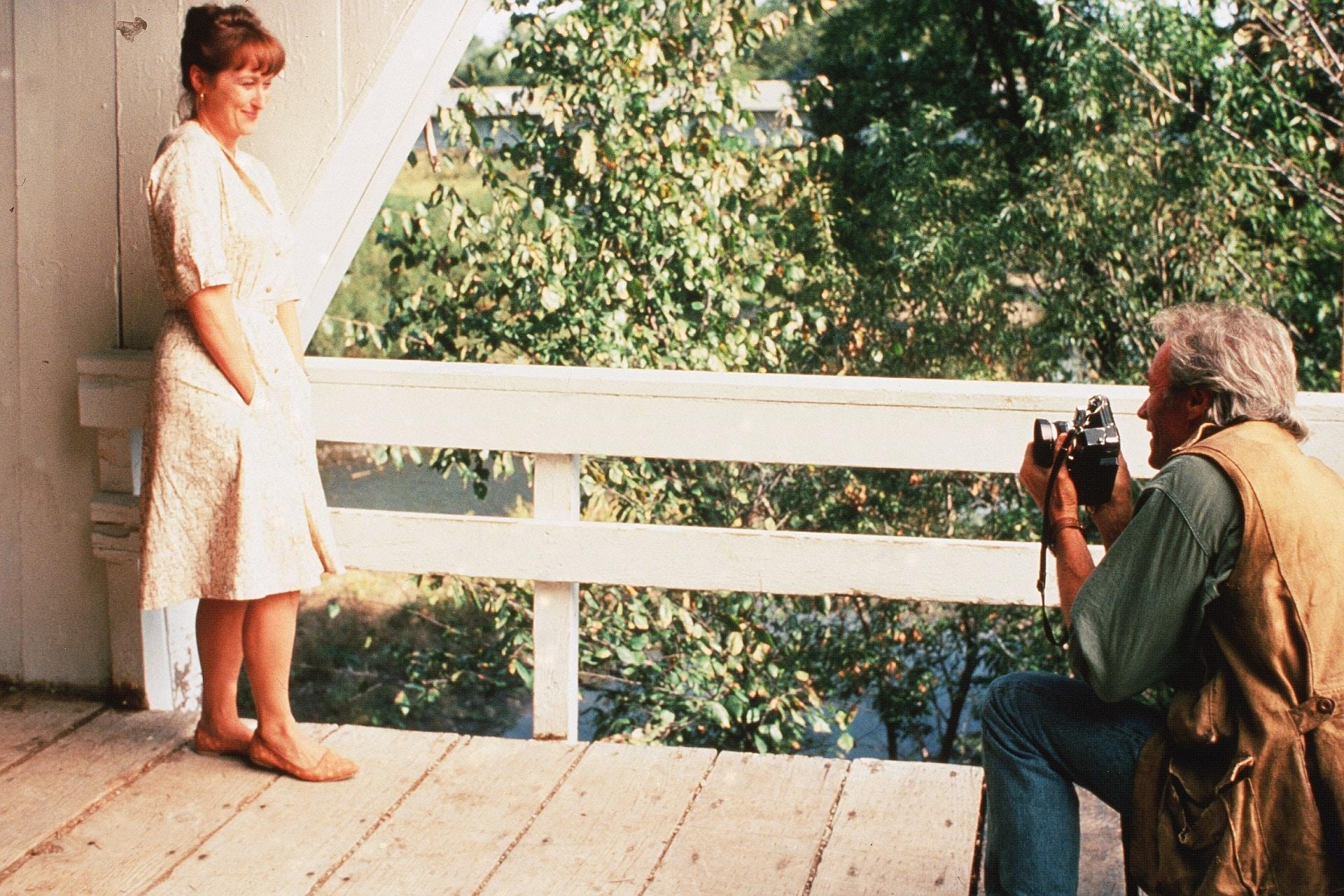 I ponti di Madison County - Cinematographe.it