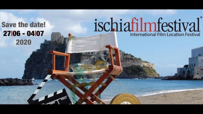 Ischia Film Festival 2020 - cinematagraphe.it
