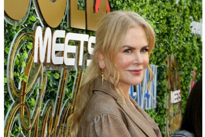 Nicole Kidman - Cinematographe.it