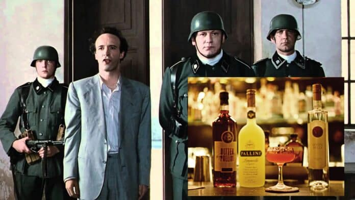 la vita è bella drink cinematographe.it