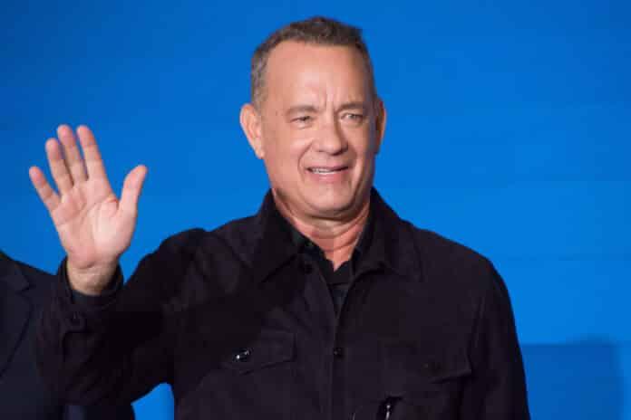 Pinocchio, Tom Hanks Cinematographe.it