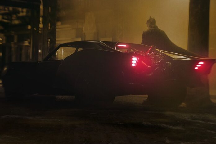 The Batman cinematographe.it
