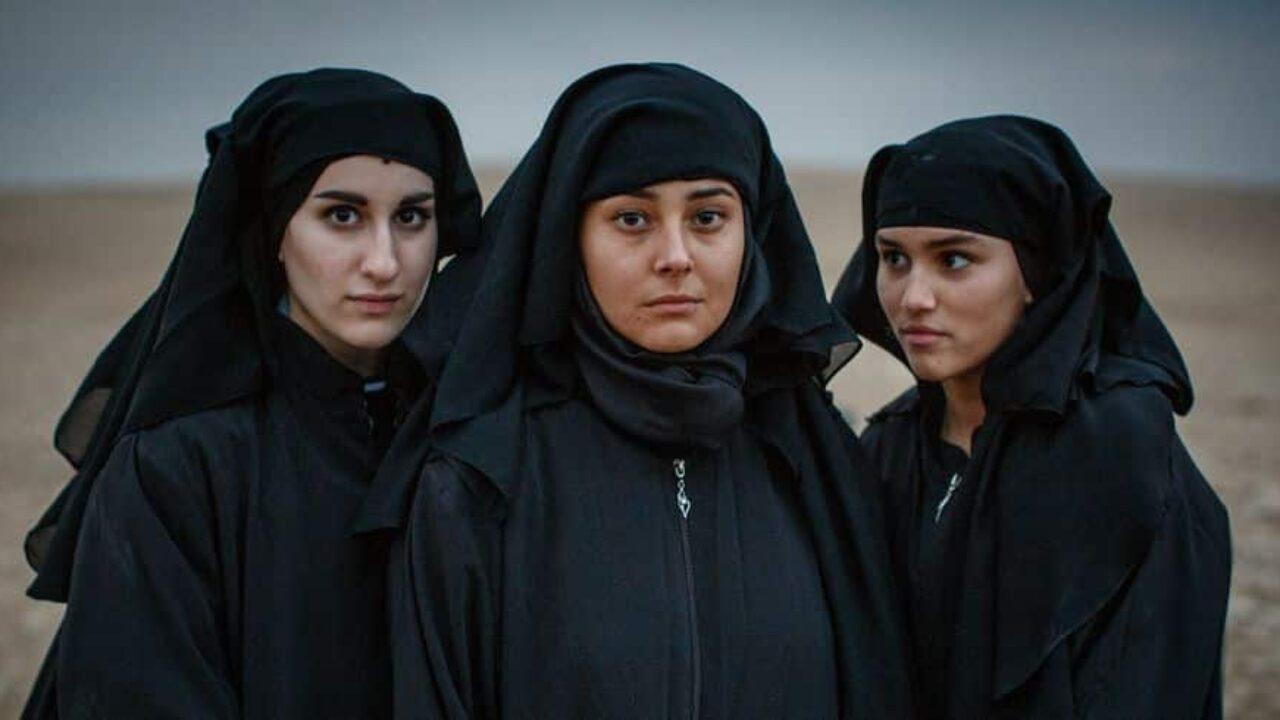 Califfato: recensione della serie TV Netflix - Cinematographe.it