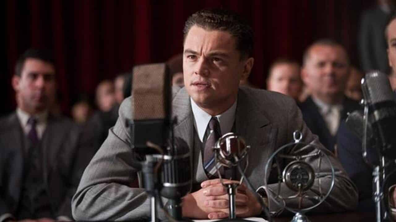cinematographe.it, J. Edgar