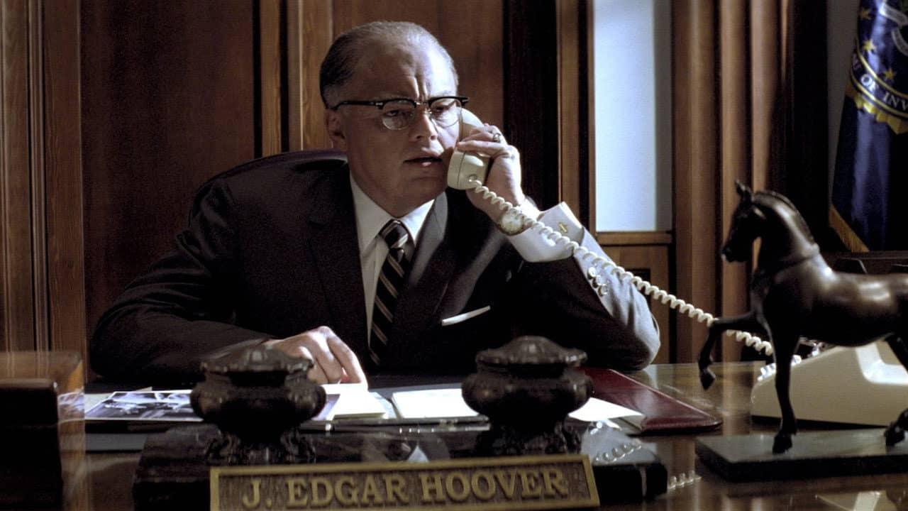 cinematographe.it, J. Edgar