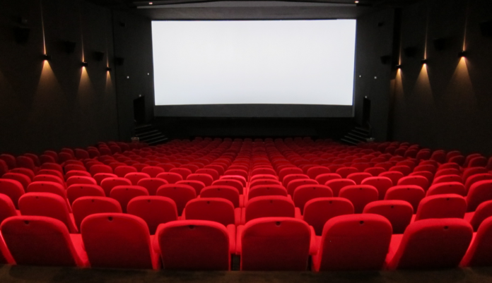 cinema - coronavirus cinematographe