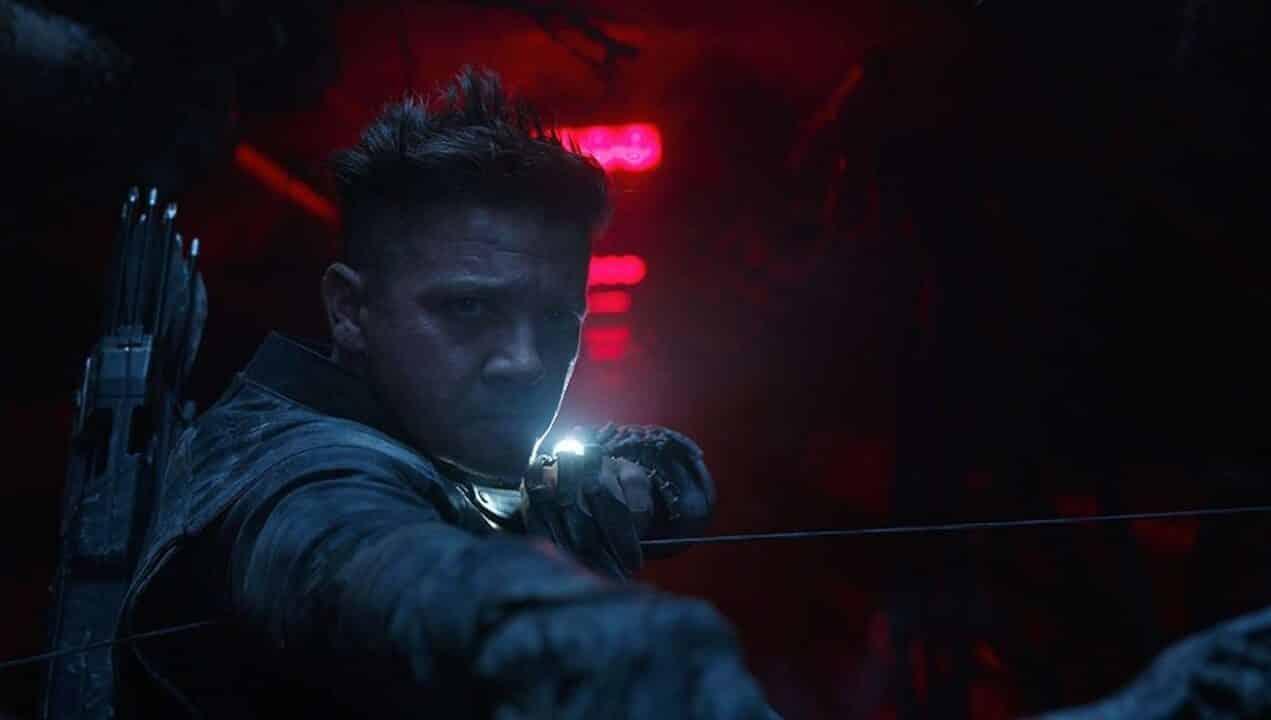 Avengers: Endgame; cinematographe.it