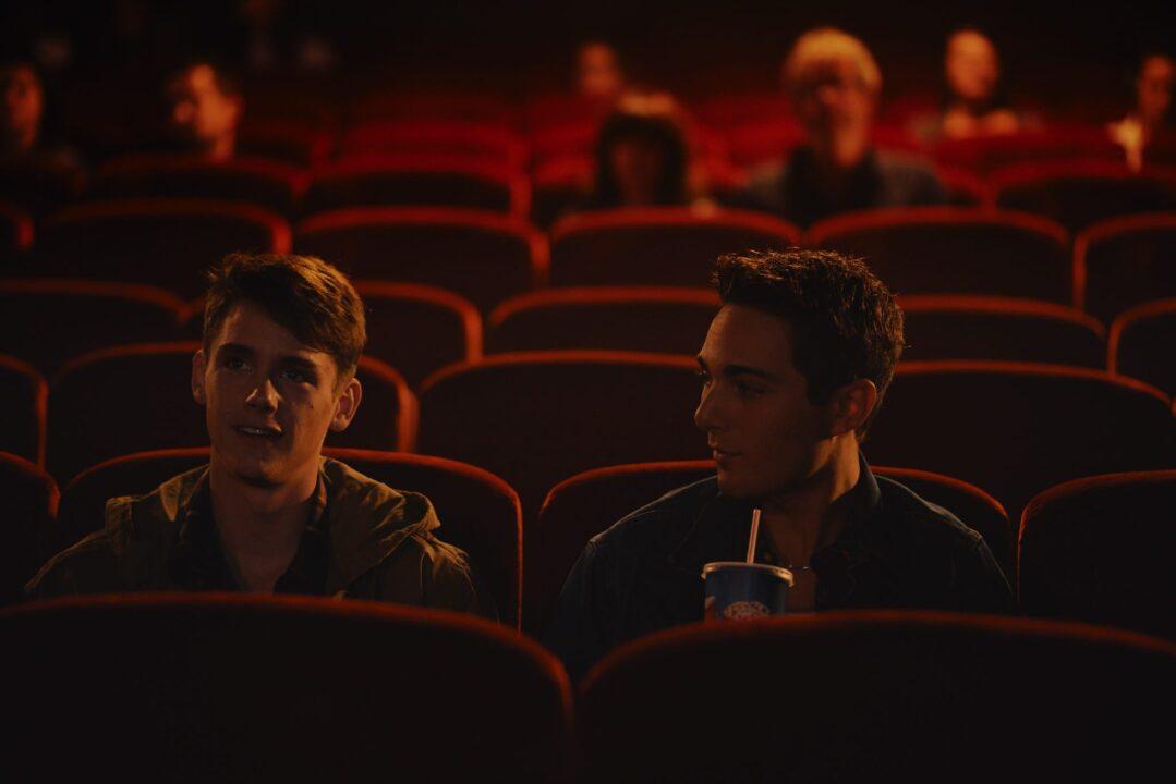 Jonas Netflix Cinematographe
