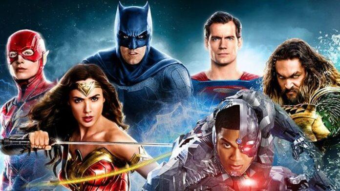 Justice League, cinematographe.it