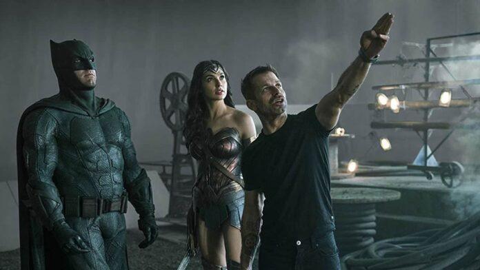 Justice League - cinematographe.it