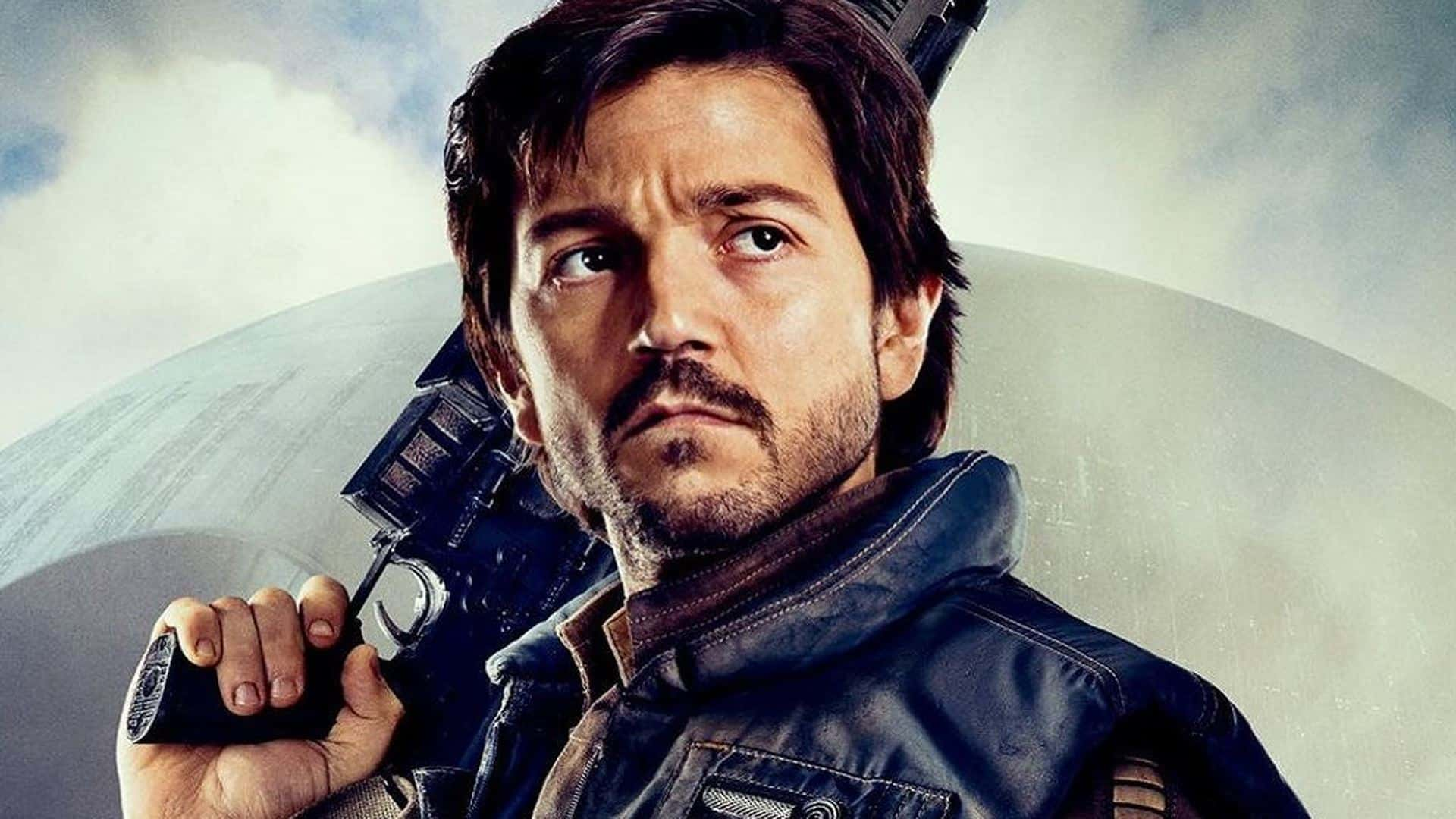 star wars cassian andor, cinematographe.it