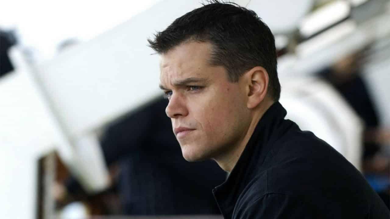 The Bourne Identity, Cinematographe.it