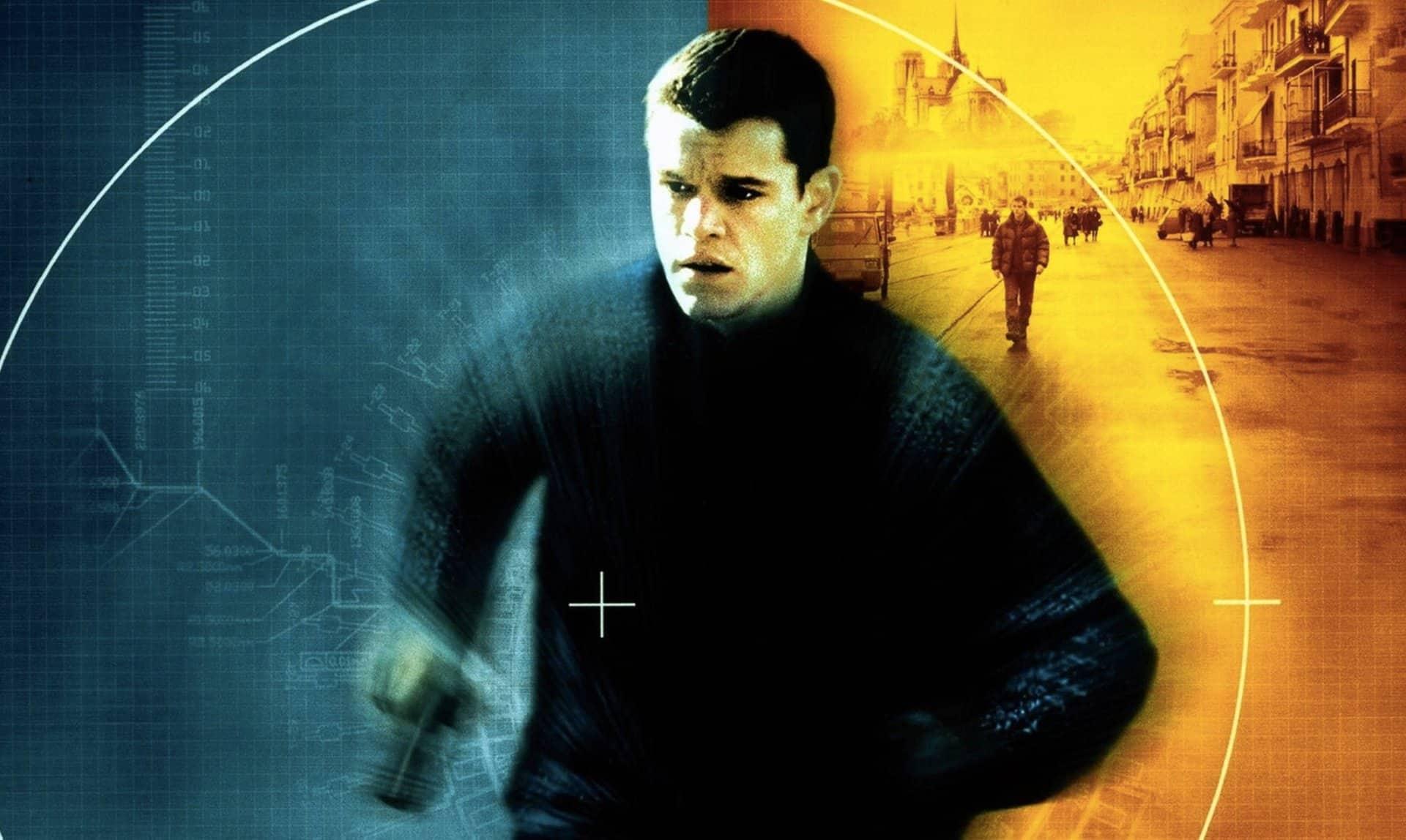 The Bourne Identity: le location del film - Cinematographe.it