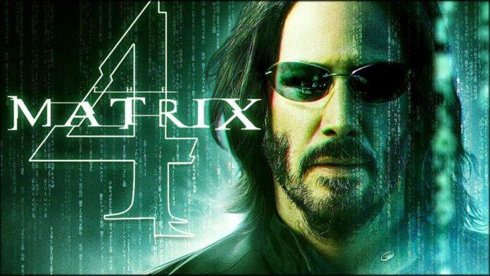 The matrix 4 cinematographe.it