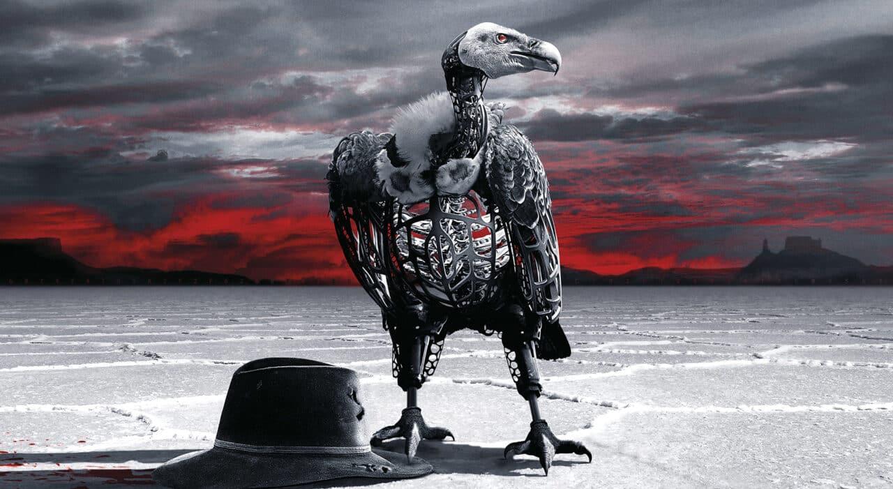 Westworld 2, cinematographe.it