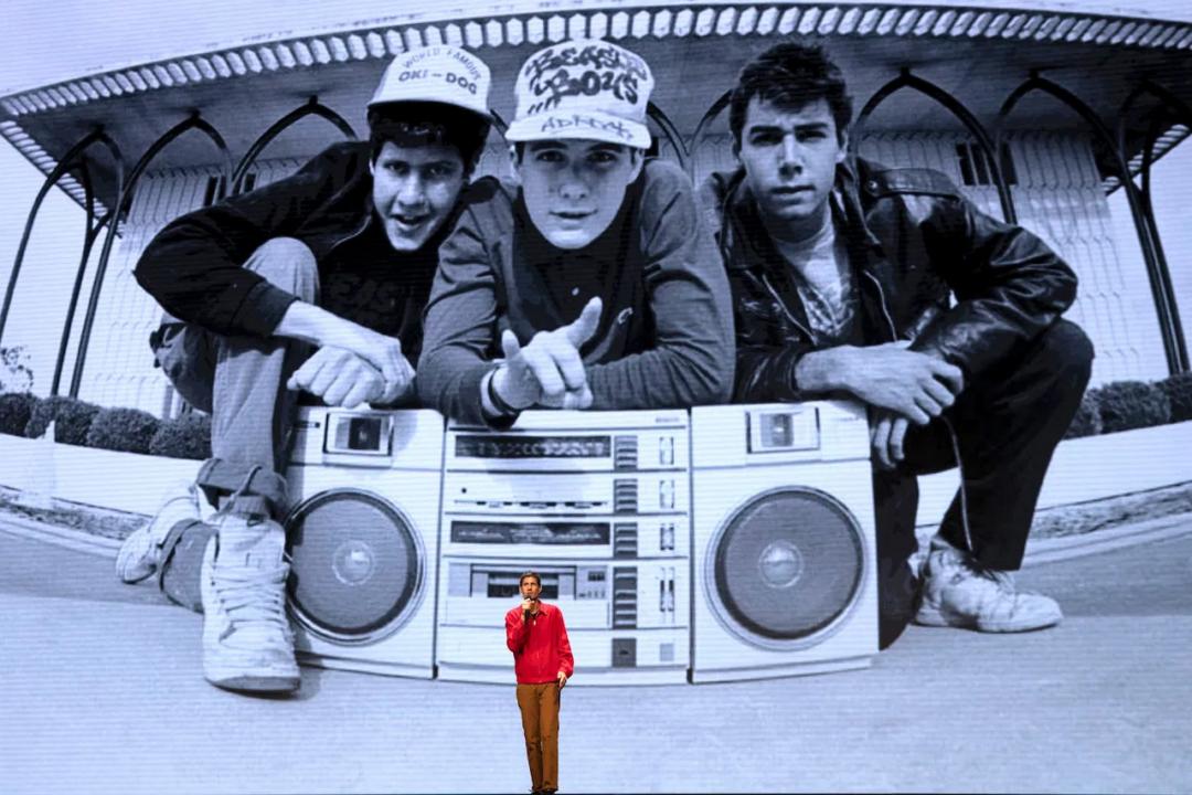 Beastie Boys Story - Cinematographe.it