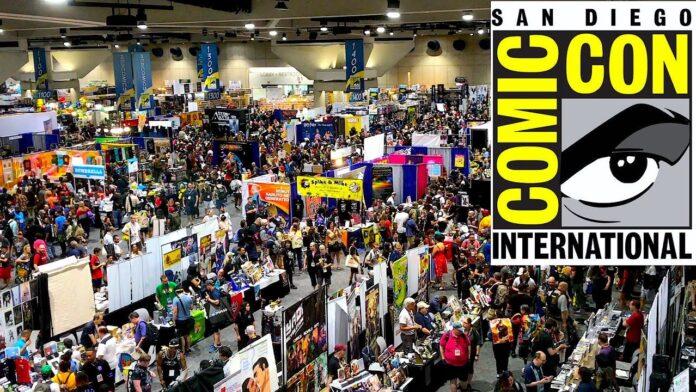 Comic-con San Diego - Cinematographe.it