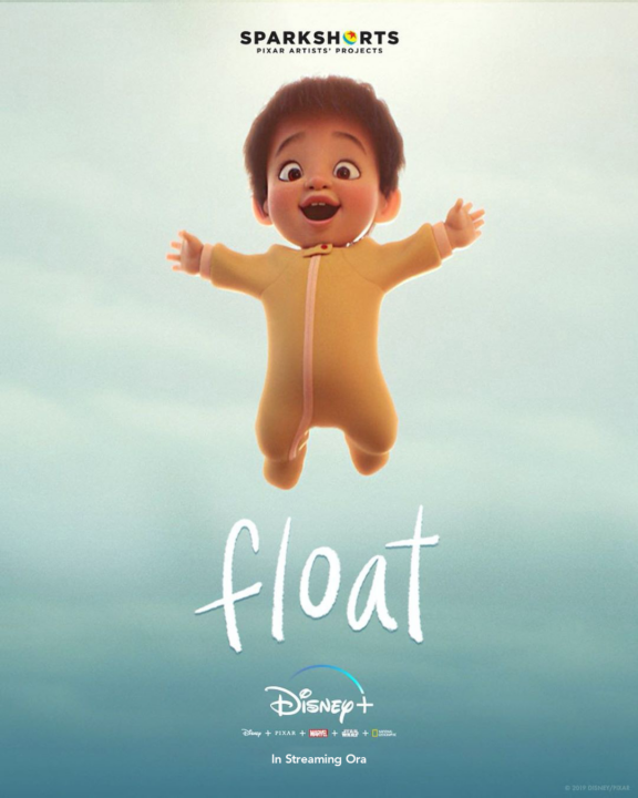 Float - poster