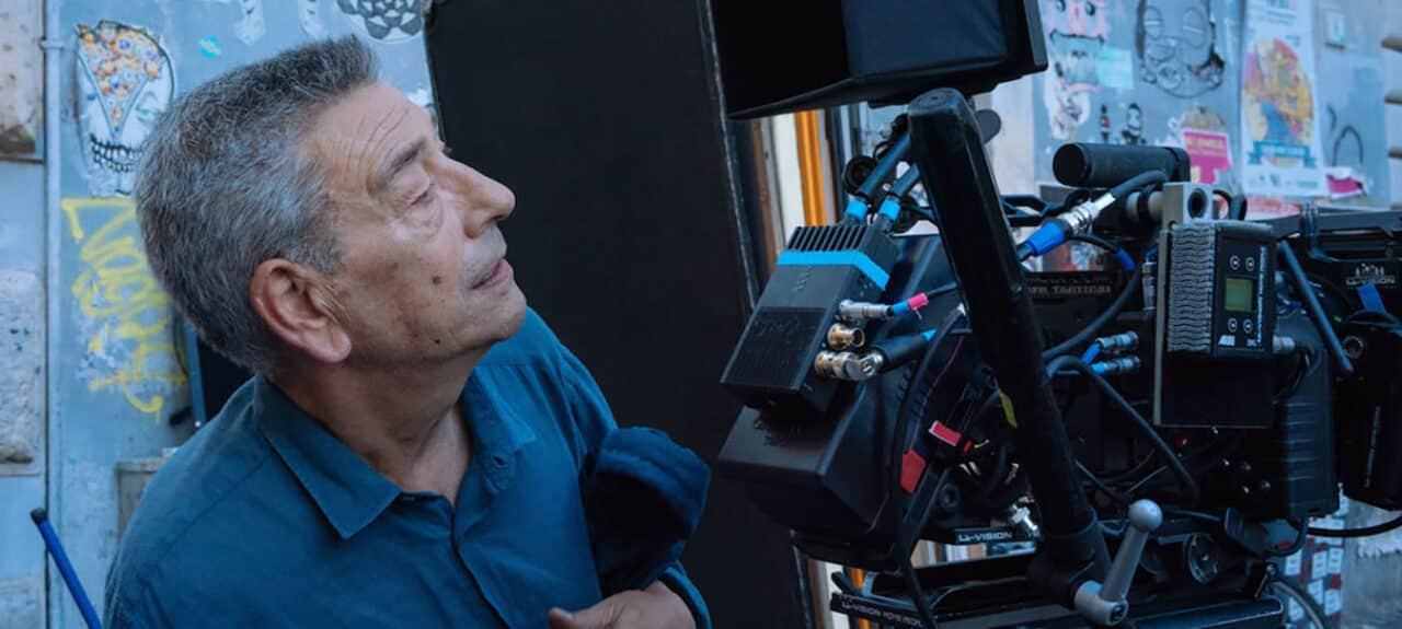 Gianni Di Gregorio, cinematographe.it