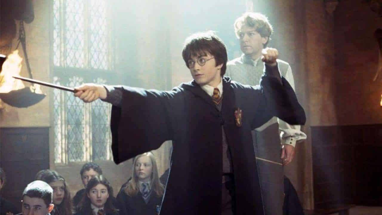 Harry Potter , cinematographe.it