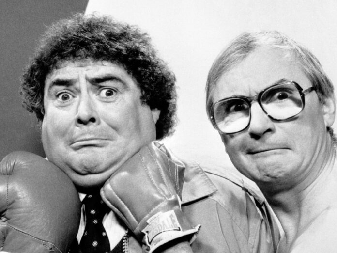eddie large, cinematographe.it