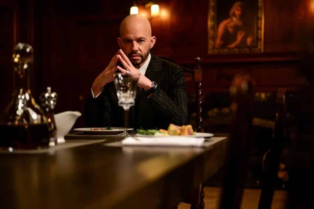 Lex Luthor, Supergirl, The CW, DC, cinematographe.it