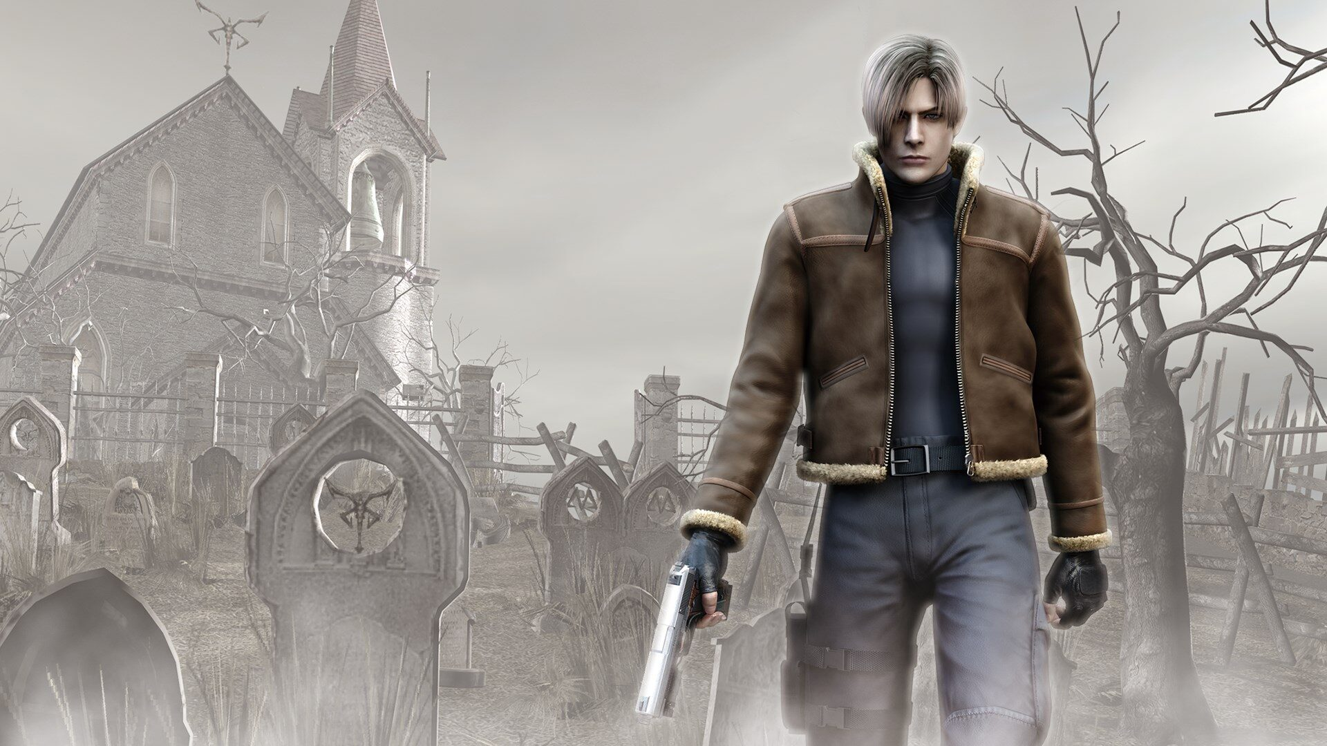 Resident Evil 4, Cinematographe.it
