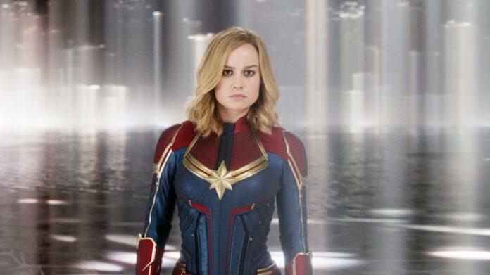 Captain Marvel - Cinematographe.it