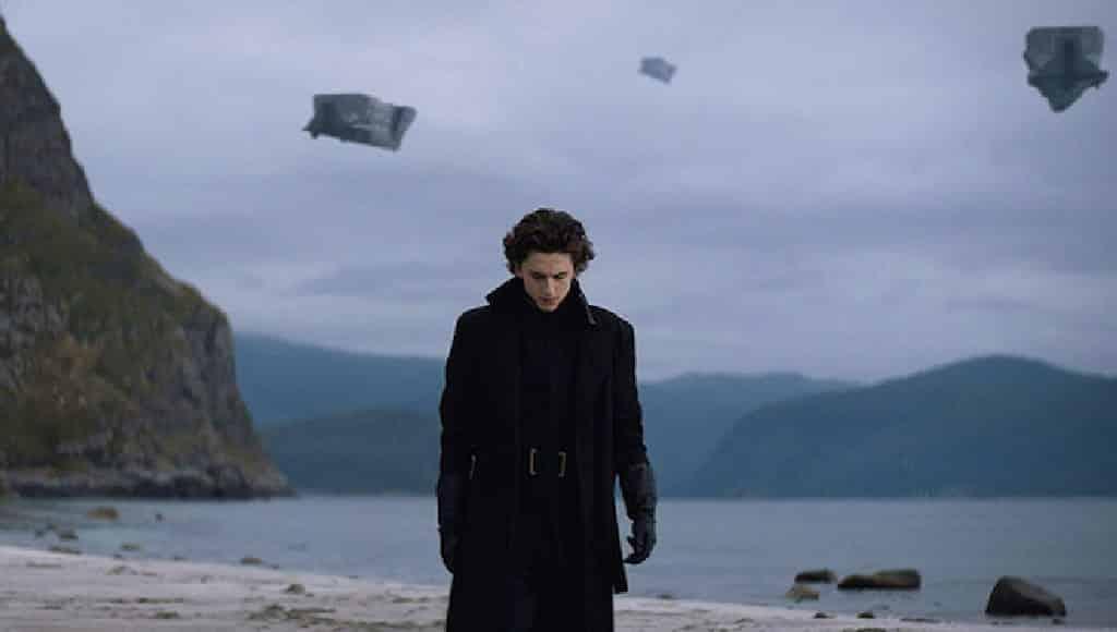 Dune, cinematographe.it