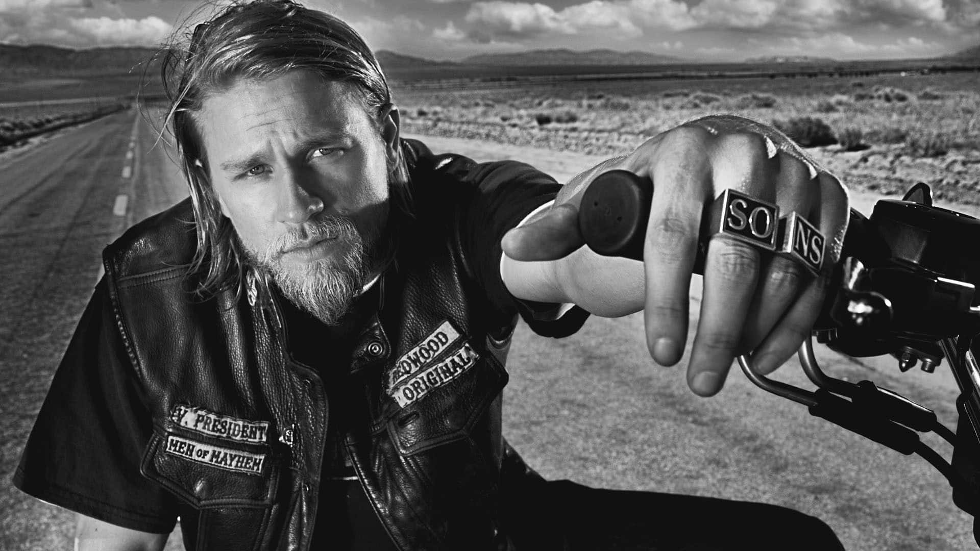 sons of anarchy, cinematographe.it