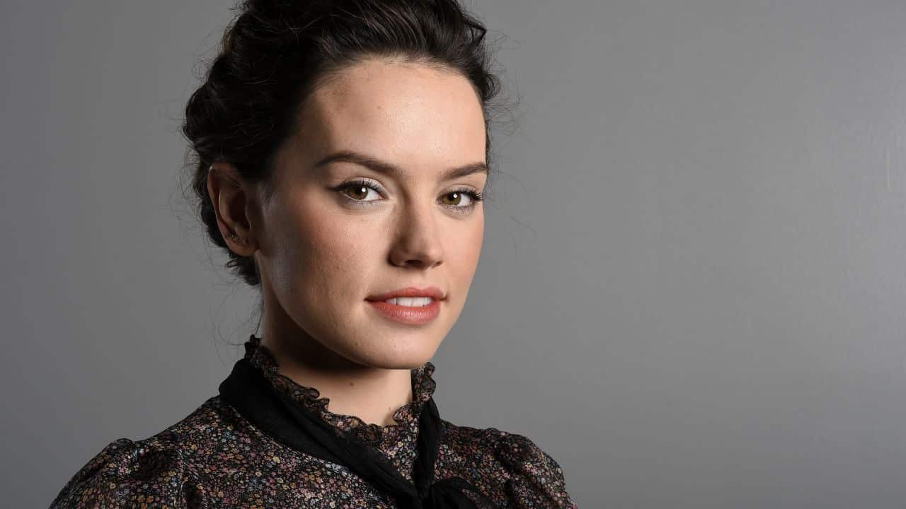 Star Wars: Daisy Ridley spiega il motivo per cui non è più sui social