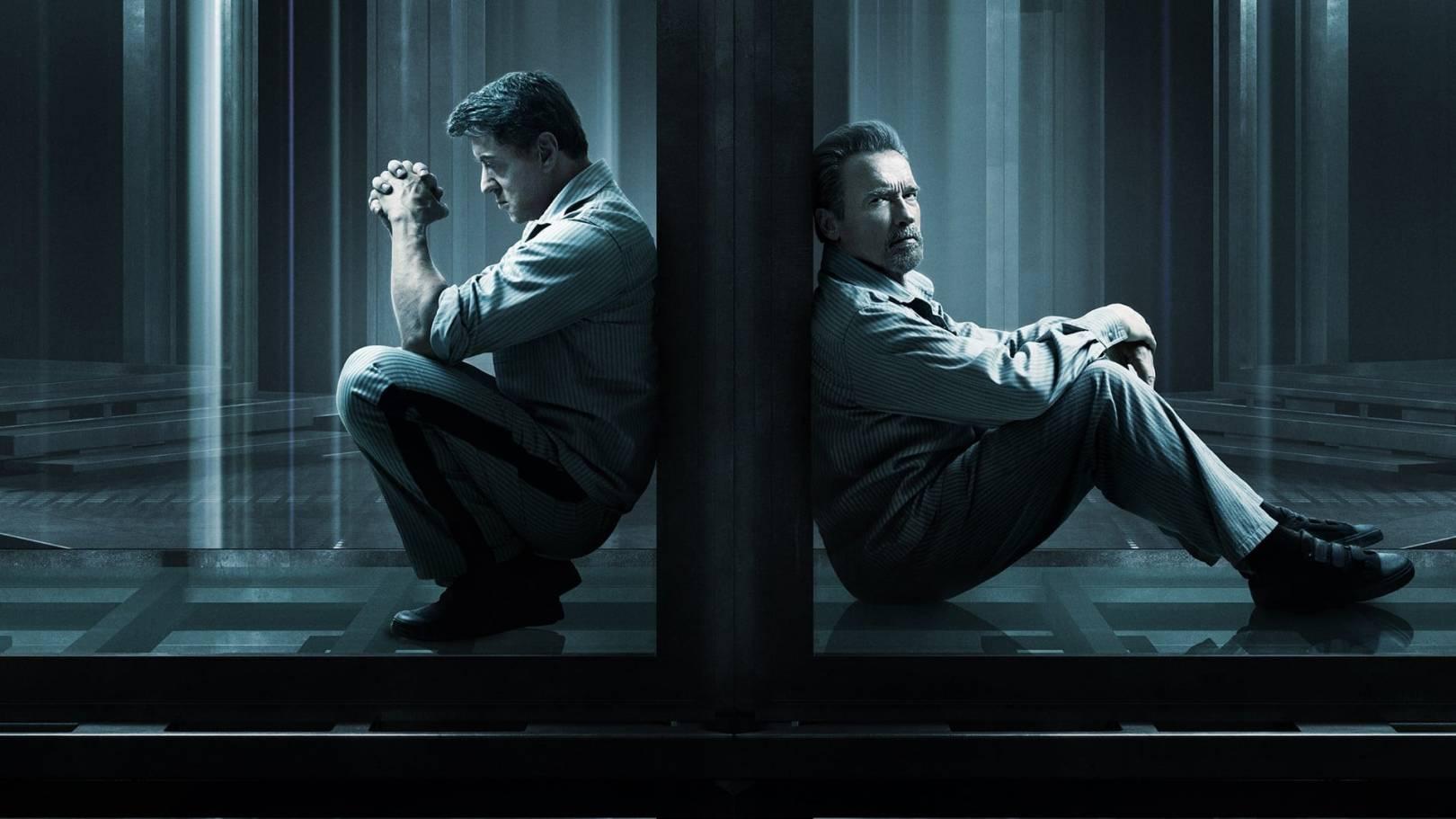 Escape Plan - Fuga dall'inferno: il finale del film ...