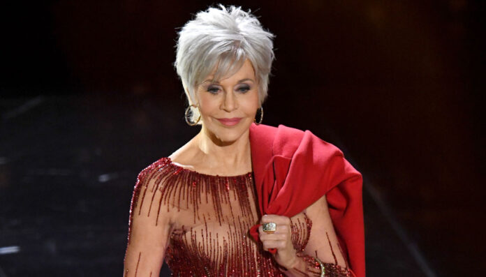 Jane Fonda - Cinematographe.it