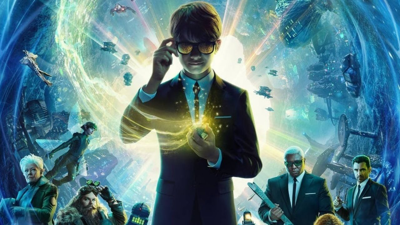 Artemis Fowl - Cinematographe.it