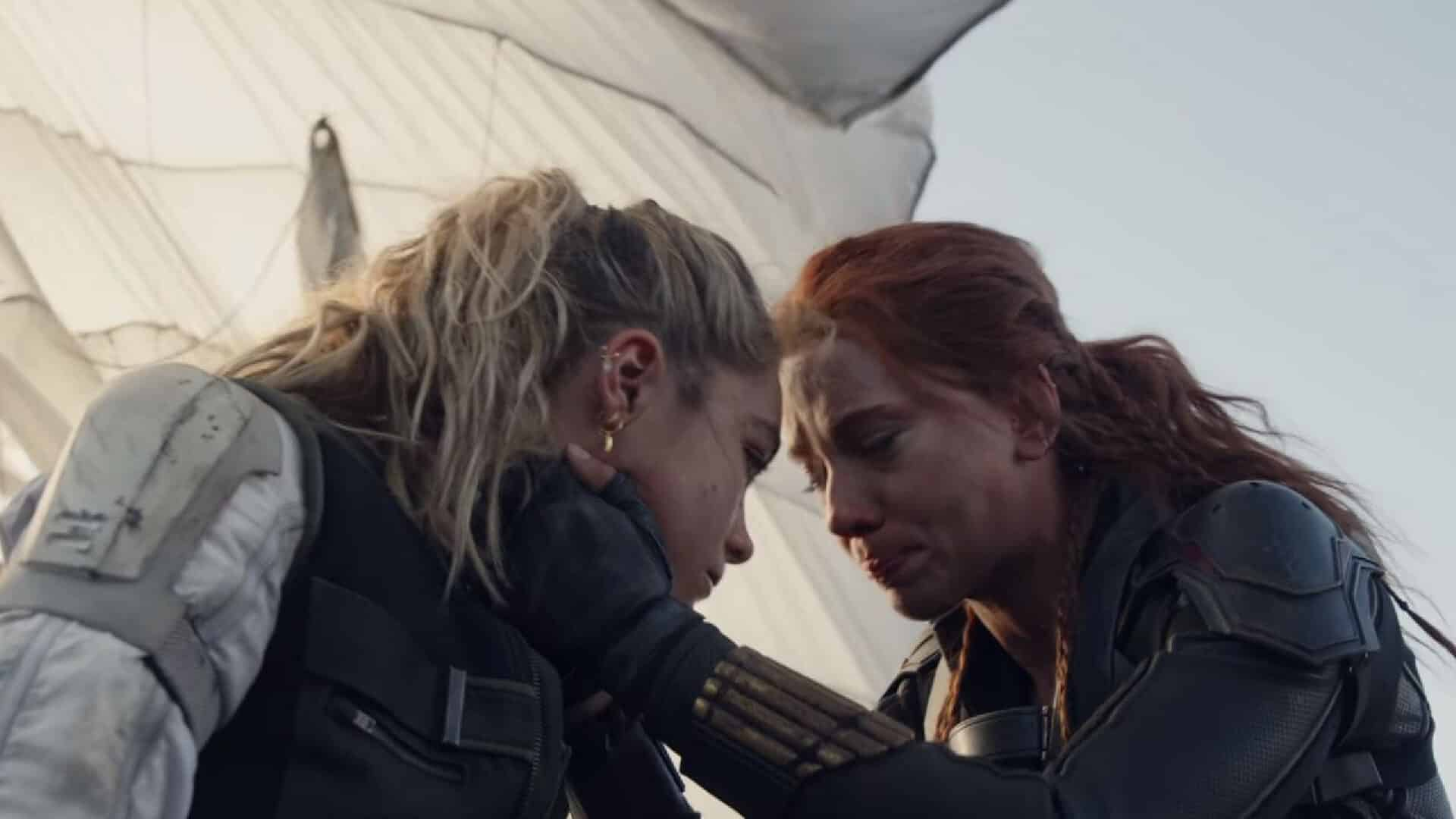Black Widow, cinematographe.it