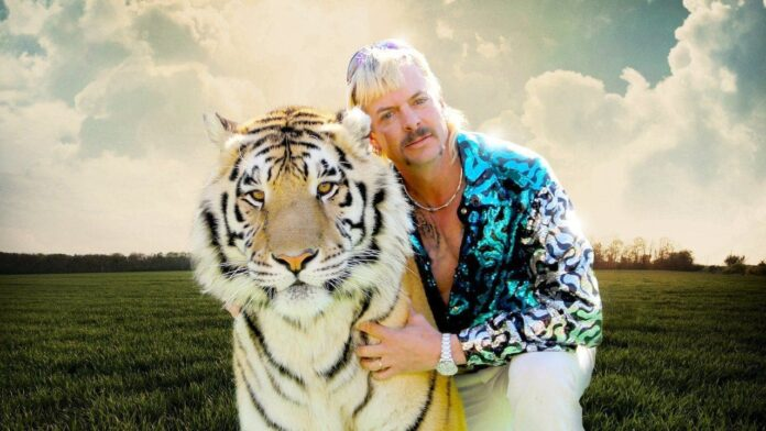 Tiger King - Cinematographe.it