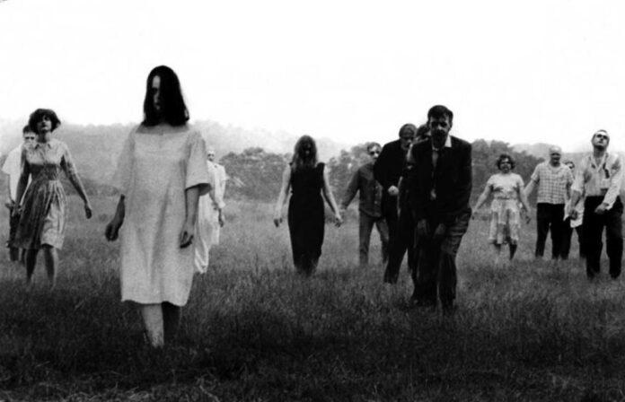 la notte dei morti viventi cinematographe.it
