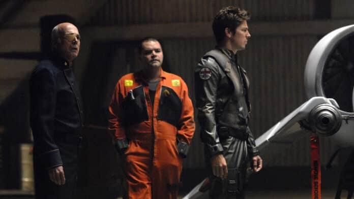 Battlestar Galactica - cinematographe.it