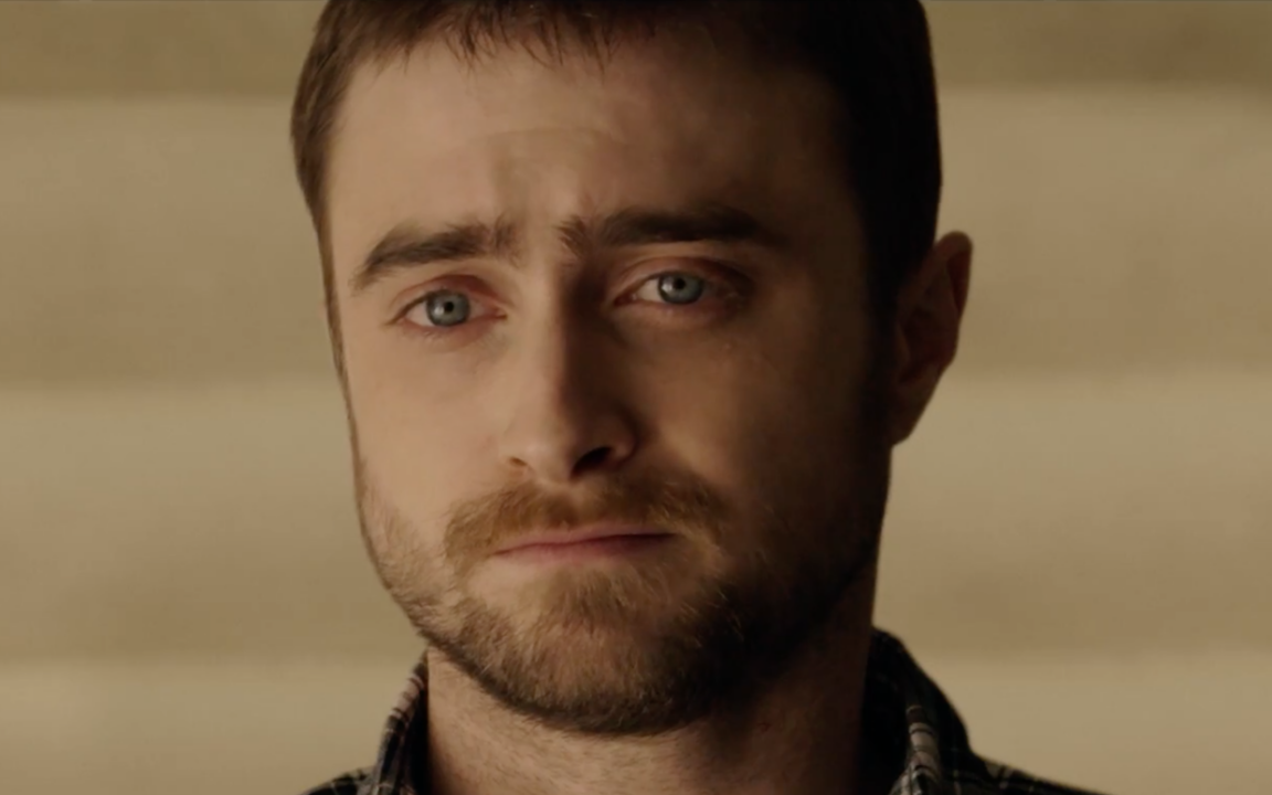 Daniel Radcliffe - Cinematographe.it