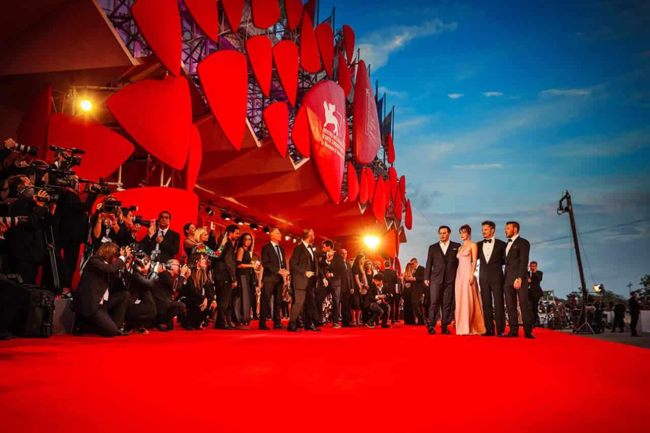Venezia 2020 - Il programma completo del festival - Cinematographe.it
