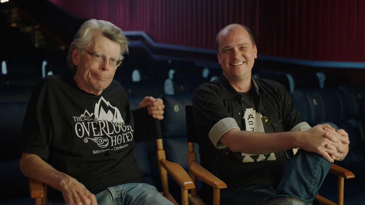 Revival: Stephen King e Mike Flanagan lavorano al film horror
