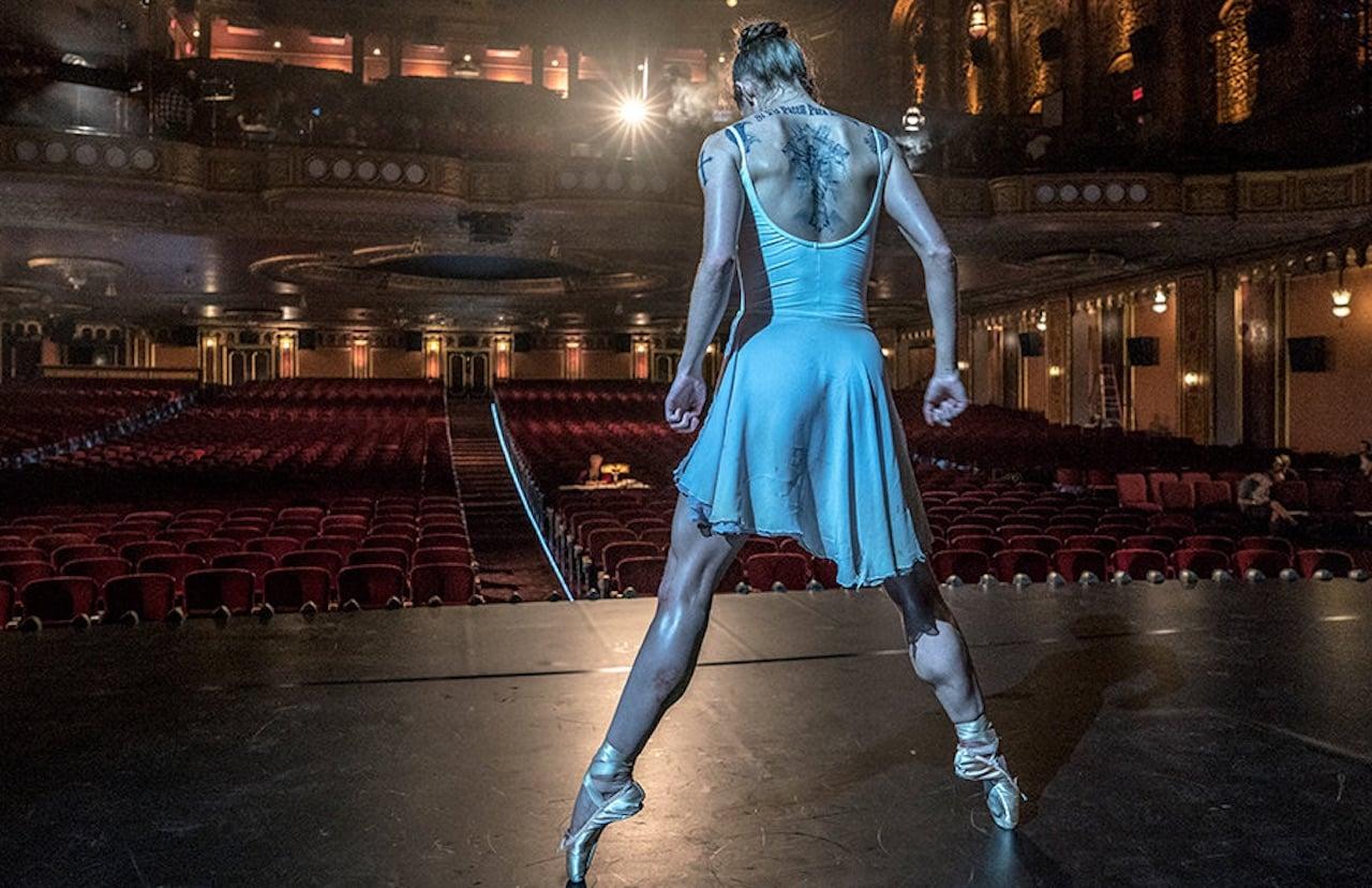 John Wick: Ballerina, Cinematographe.it