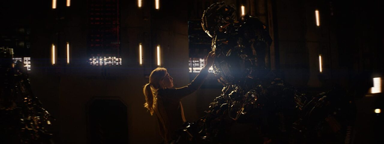 Kill Command - Cinematographe.it