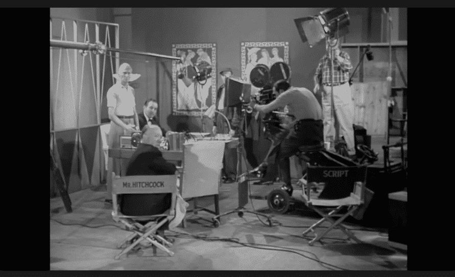 Hitchcock Confidential - Cinematographe.it