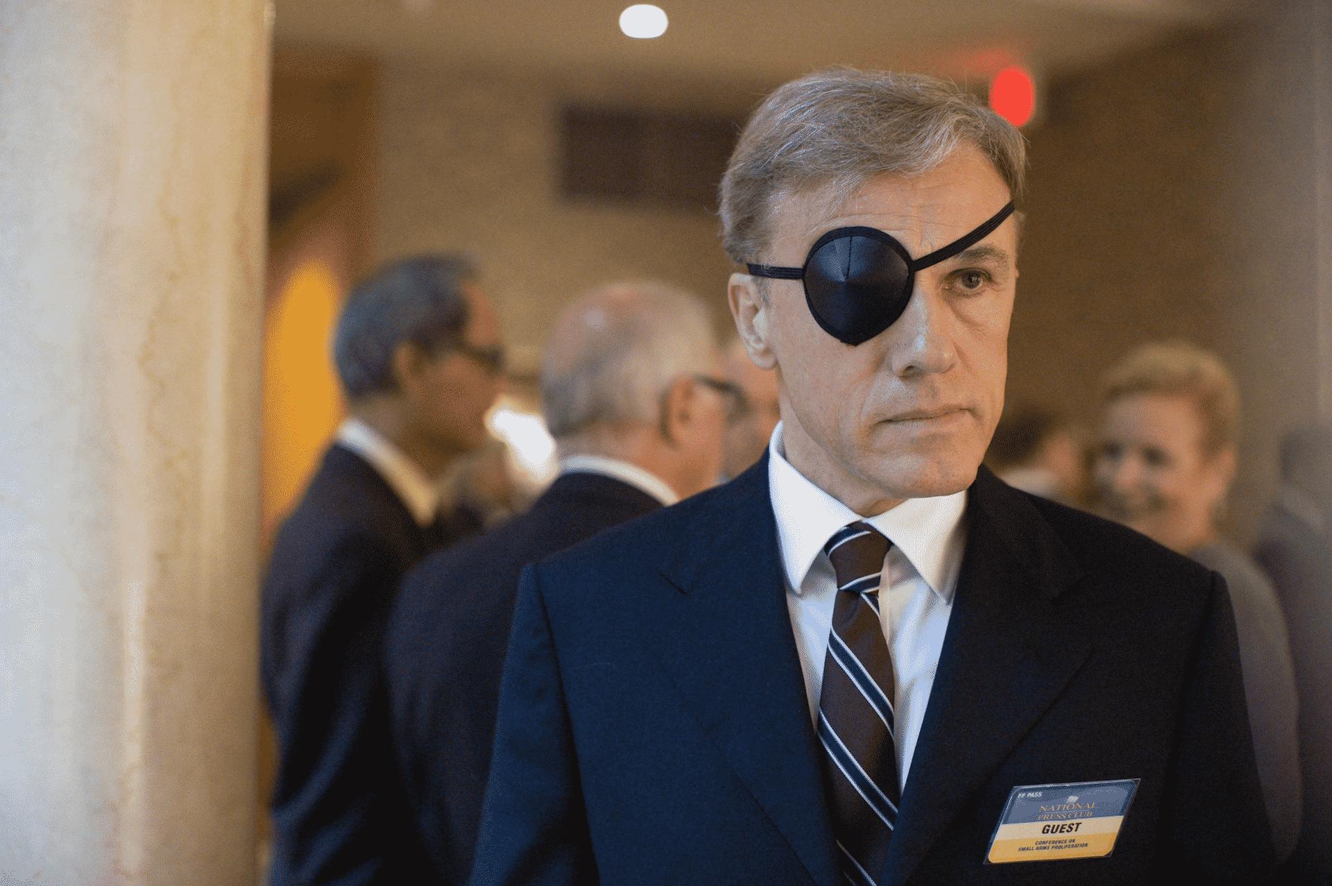 Georgetown: recensione del film - Cinematographe.it
