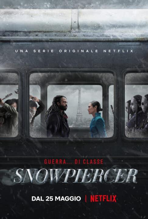 Snowpiercer - Cinematographe.it