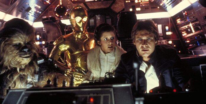 Star Wars - L'impero colpisce ancora, Cinematographe.it