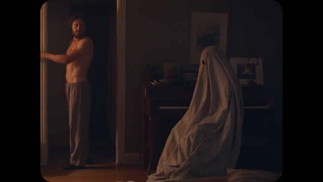 Storia di un fantasma, Cinematographe.it